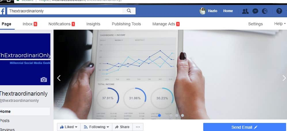 2 Tutorial how to create free Facebook leads select create form