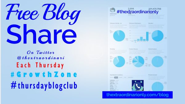 thextraordinarionly thursday blog club for Twitter thextraordinari Hazlo Emma