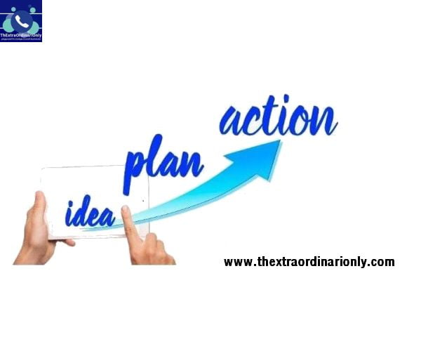 thextraordinarionly 3 steps to vision statement creation