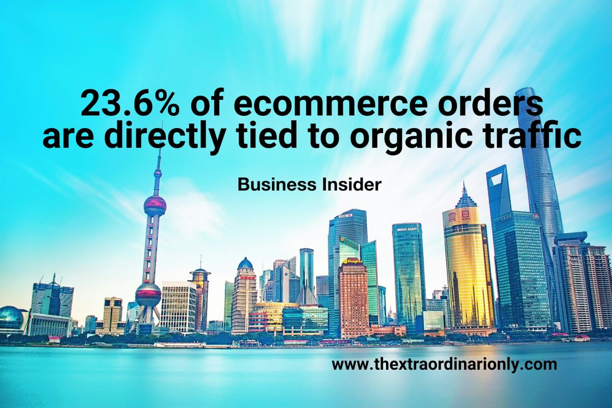 thextraordinarionly organic traffic for ecommerce orders in traffic jam weekend link party #290