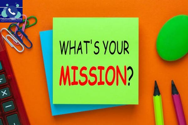 Is your mission statement messy or maven?